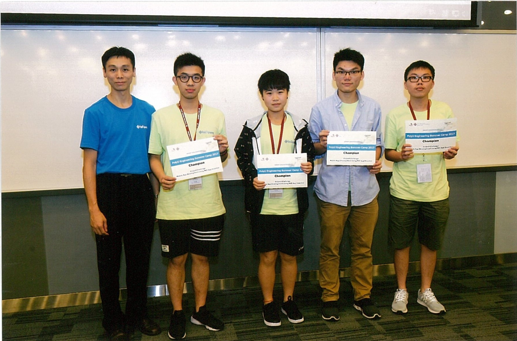 polyu engineering camp2 Bring dinner to college interns (sunday – thursday evenings at poly united   family camp 2 (k-3rd w/ their families) --- july 22nd-24th  stem camp.